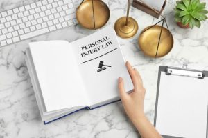 Personal Injury Lawyers Experts
