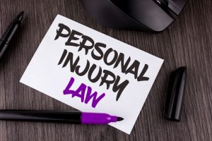Injury Lawyer in George West TX