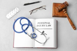Marion Personal Injury Attorney